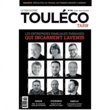 Interview TOULECO TARN
